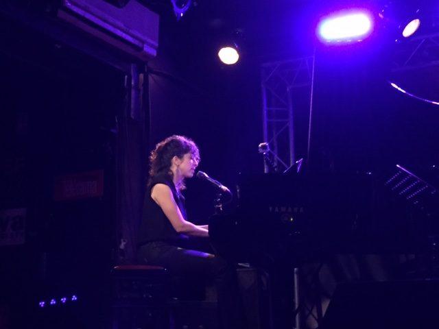 [Live report] Macha Gharibian ouvre avec âme la 13ème édition du festival Jazz'n Klezmer