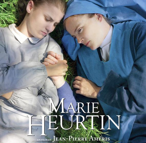 Gagnez 5×2 places pour le film « Marie Heurtin » de Jean-Pierre Améris