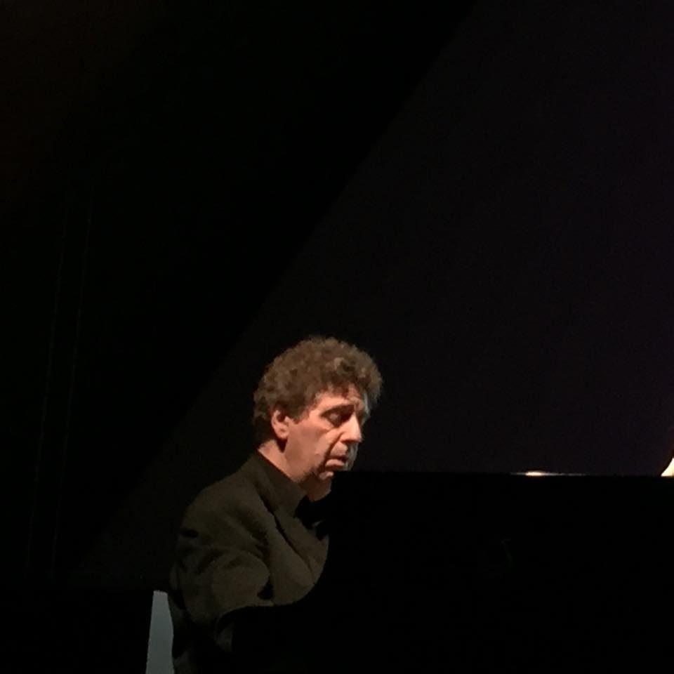 [Live-Report] Michael Levinas grandiose dans la sonate pathétique de Beethoves aux bernardins (16/11/2014)