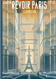 «Revoir Paris» à la Cité Chaillot, ou la vision d'un Futur Antérieur