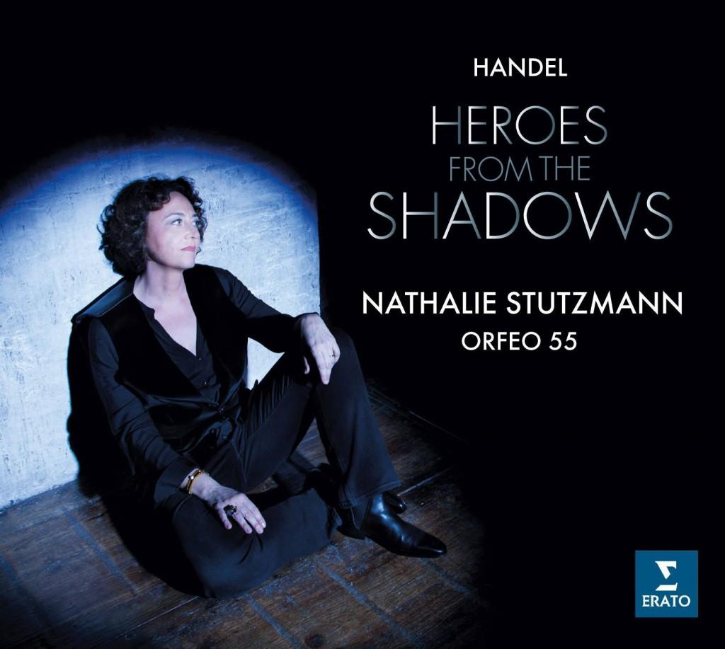 [Live Report]Nathalie Stutzmann rayonnante avec son orfeo 55 dans un programme Haendel au Théâtre des Champs-Elysées
