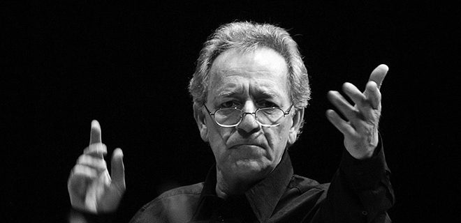 [Live Report] L'orchestre Philharmonique de Saint-Petersbourg et Vadim Repin au TCE