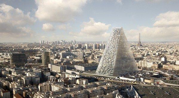 Paris : Échec et mat pour la Tour Triangle ?