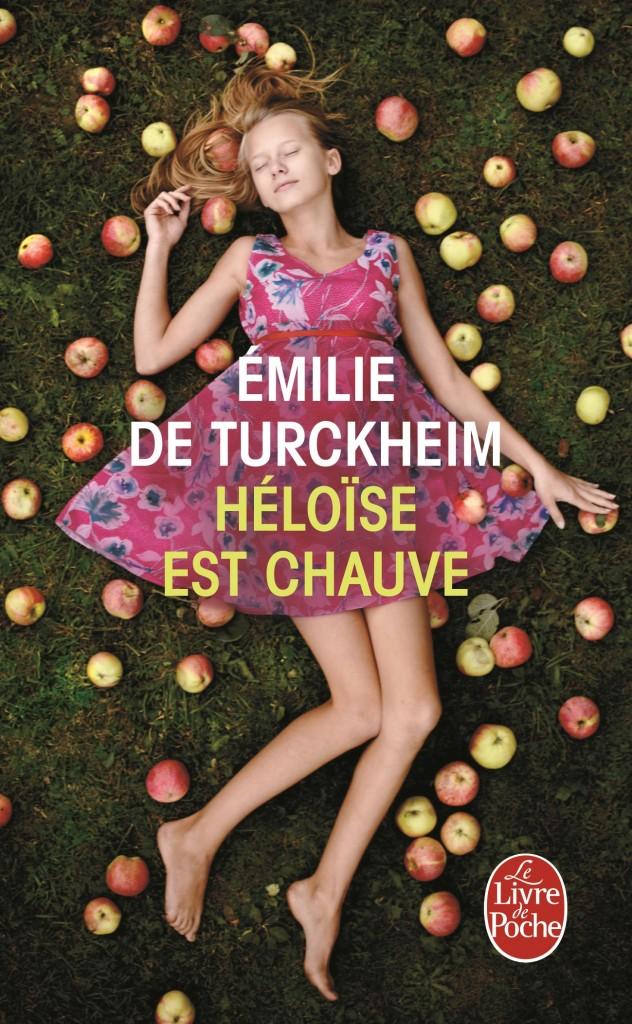 Gagnez 3 exemplaires de « Héloïse est chauve » d'Emilie de Turckheim