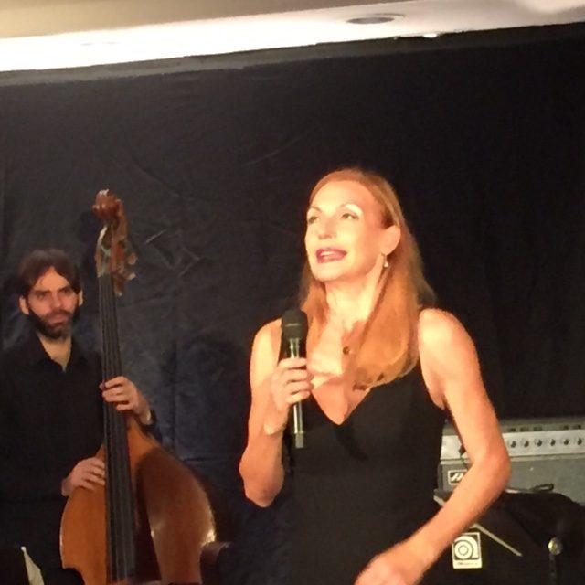 [Live report] Showcase d'Ute Lemper sur le spectacle « Neruda »