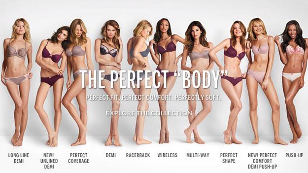 Maladresse chez Victoria's Secret : les femmes exigent des excuses