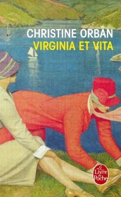 Gagnez 3 exemplaires de « Virginia et Vita » de Christine Orban