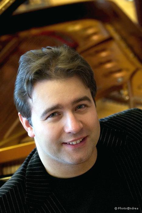 [Live Report] Alexei Volodin salle Pleyel, un récital décevant