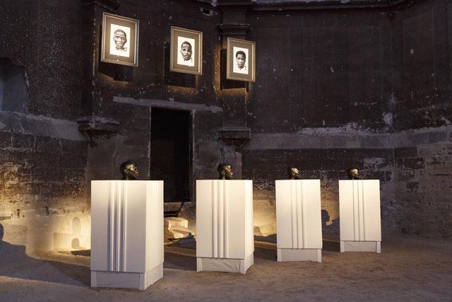 «Exhibit B» : Jean Bellorini et José Gonçalvès refusent de céder à la censure
