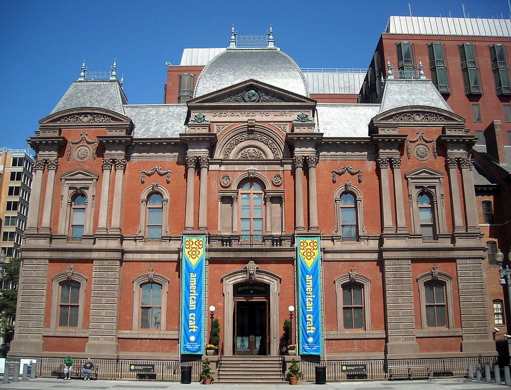 2 milliards de dollars seront attribués à la rénovation des musées de Washington