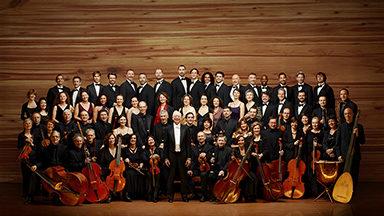 [Live report] « Rameau, maître à danser » par William Christie et les Arts Florissants