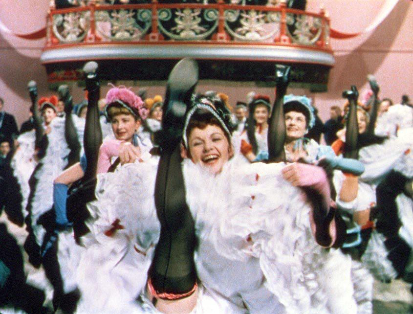 Au temps du « French Cancan » de Renoir : l'amour de la danse et de la liberté