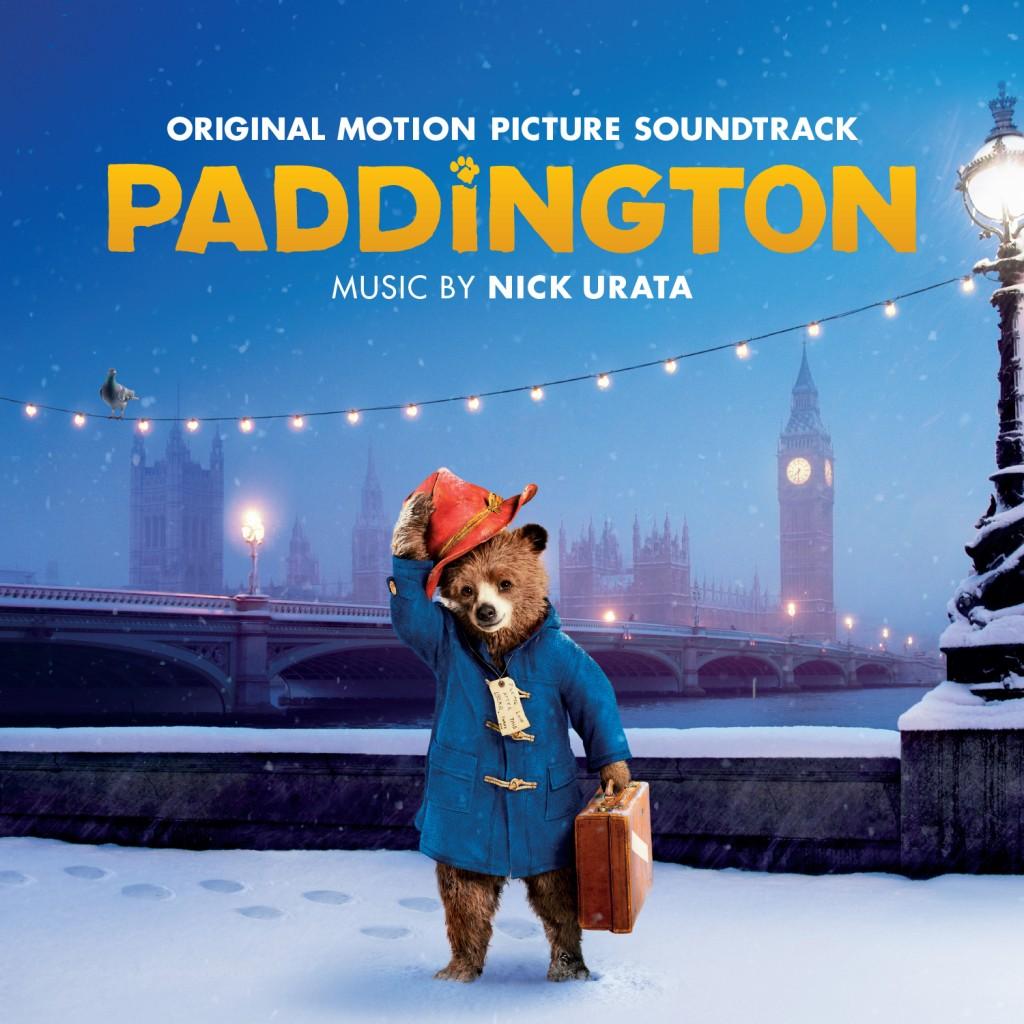 Gagnez 5 exemplaires de la bande-originale de « Paddington »