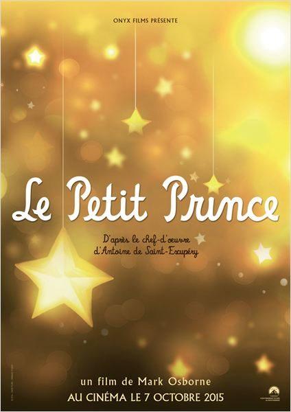 Le Petit Prince, une bande annonce tout en finesse