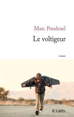 «Le Voltigeur» de Marc Pondruel: Une boîte, évidemment