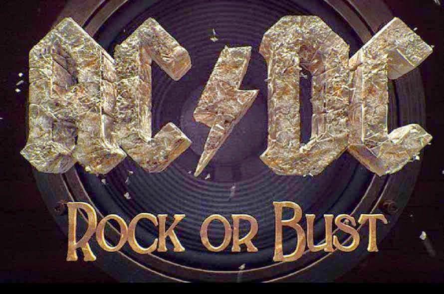 [Chronique] « Rock Or Bust » d'AC/DC