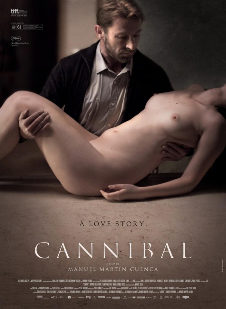 [Critique]»Amours cannibales», beau film d'amours mortes
