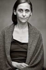 Anna-Teresa de Keersmaker