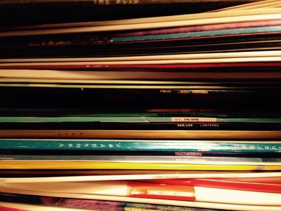 [Best of 2014] Les 20 albums de l'année