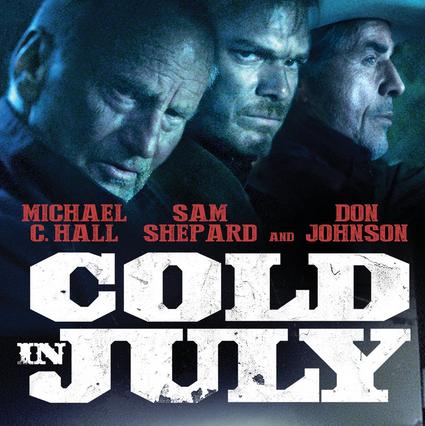 [Cannes, Quinzaine] « Cold in July », trio de choc pour un brillant thriller noir