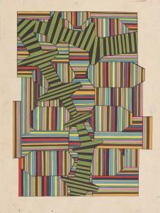 Alexander Gorlizki, Constantin, Courtesy Alexander Gorlizki – Galerie Eric Mouchet