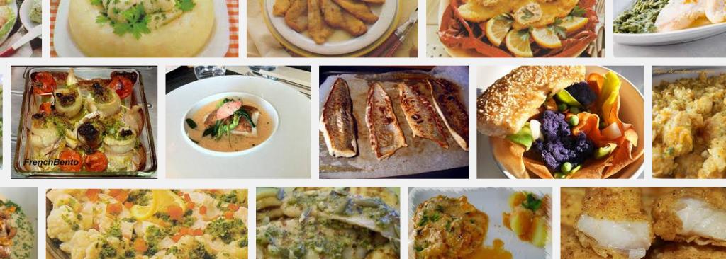 [La recette de Claude] Filets de Merlan vert pré