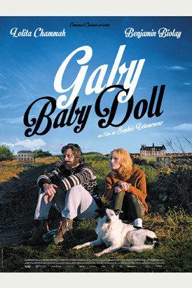 [Critique] «Gaby Baby Doll», fantaisie romantique au rythme de la nature