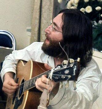 La dernière interview de John Lennon révélée