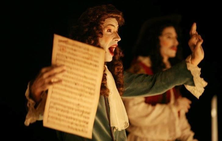 « Les Fâcheux » à Versailles : Molière comme en son temps, et pas que. Un objet stimulant