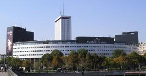 Maison de la Radio (2004)