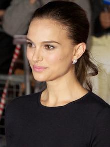 Nathalie Portman décline son rôle dans le prochain Biopic de Steve Jobs