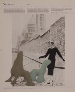 Alexander Gorlizki, Out and About, Courtesy Alexander Gorlizki – Galerie Eric Mouchet