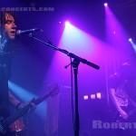 [Live report] The Wytches et The Amazing Snakeheads à la Flèche d ... - Toutelaculture