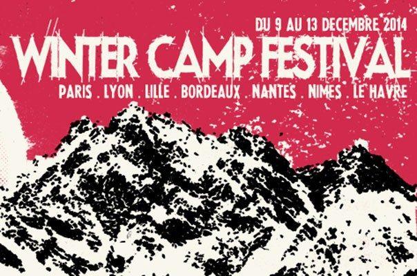 [Interview] « Le Winter Camp Festival : un camp hivernal pour se retrouver, en club, autour de nouveaux artistes »