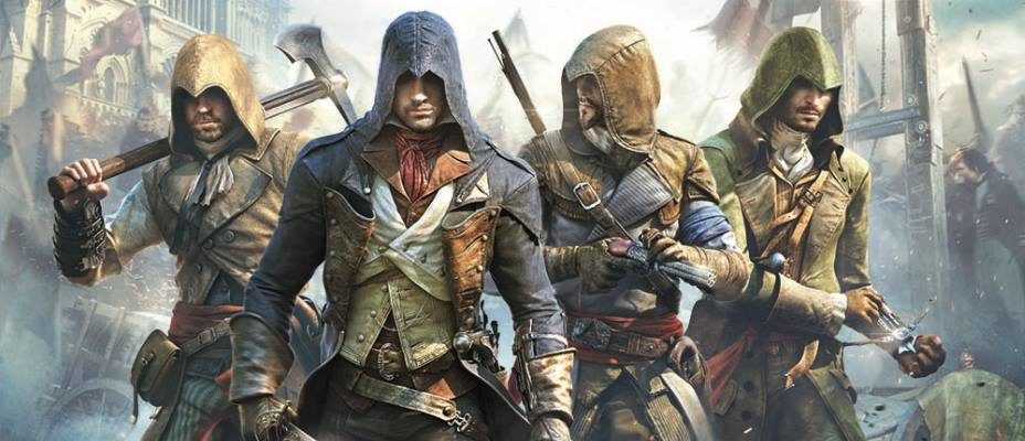 « Assassin's Creed Rogue » au banc d'essai