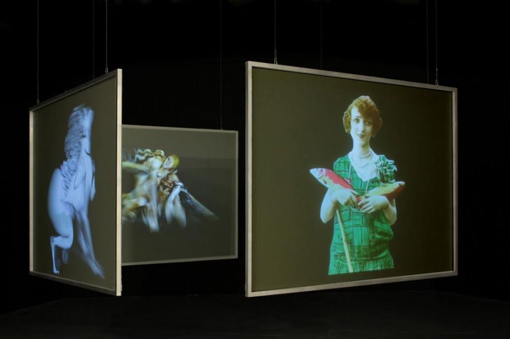 « Présenter l'irreprésentable » : hors les murs contemporain du Musée des Beaux arts de Nantes