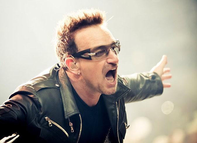 Les billets pour le prochain concert de U2 disponibles des lundi