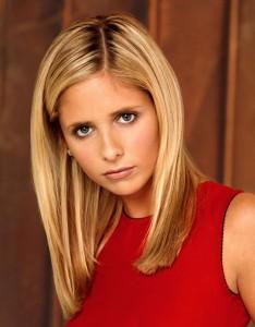 Joss Wheddon contre Buffy contre les Vampires en HD 16/9. La ... - Toutelaculture