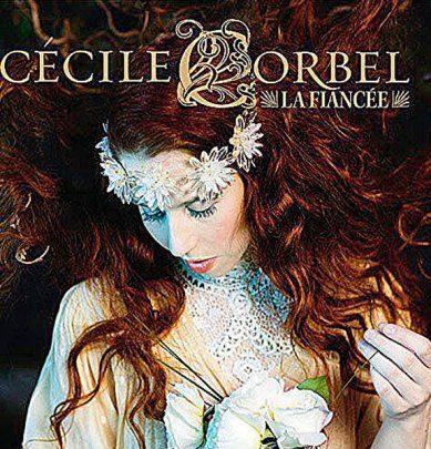 Cécile Corbel «La Fiancée»