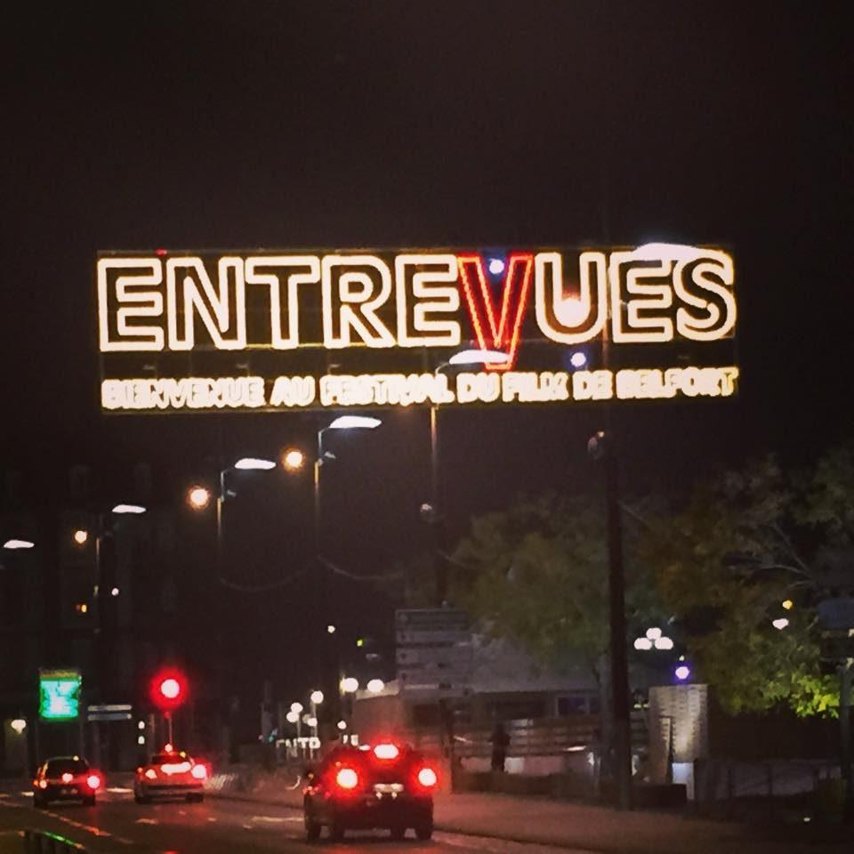 Le Palmarès du Festival Entrevues repris à Paris le 9 décembre au Luminor