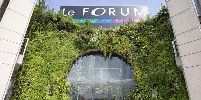 Le Forum du Blanc-Mesnil, dernier partage