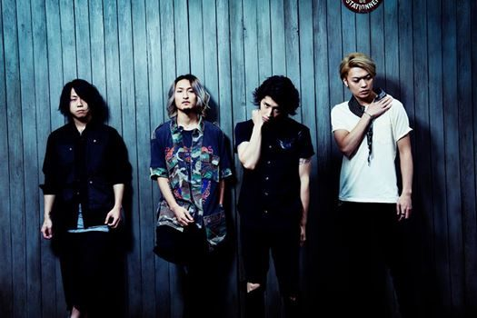 One Ok Rock enflamme le Zenith de Paris