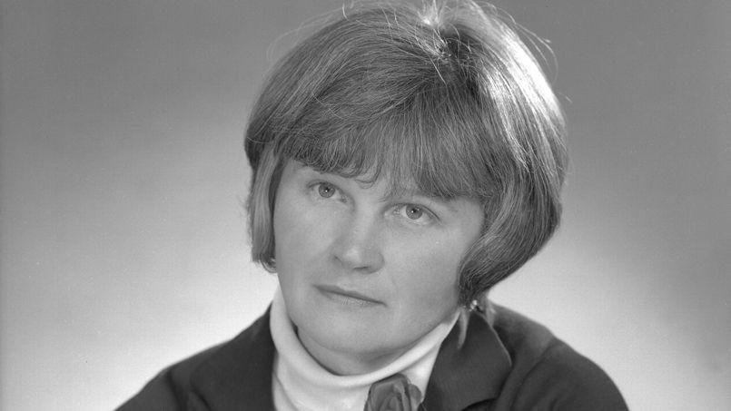 La photographe britannique Jane Bown s'est éteinte