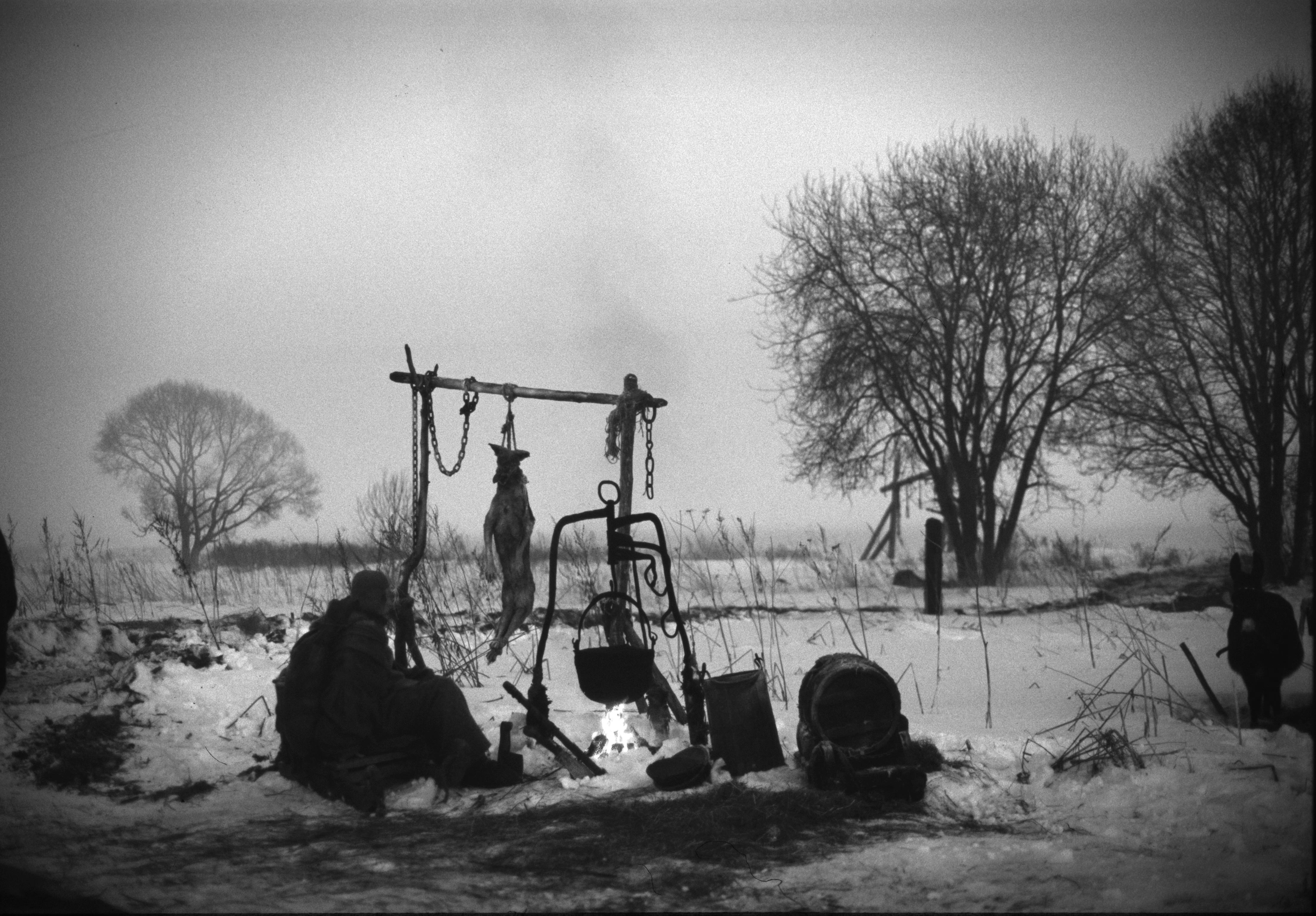 [Bande-annonce] «Il est difficile d'être un jeune Dieu», le dernier film d'Aleksei Guerman, en salles le 11 février 2015