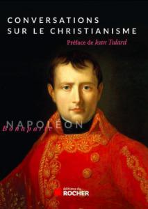 napoléon conversation rocher
