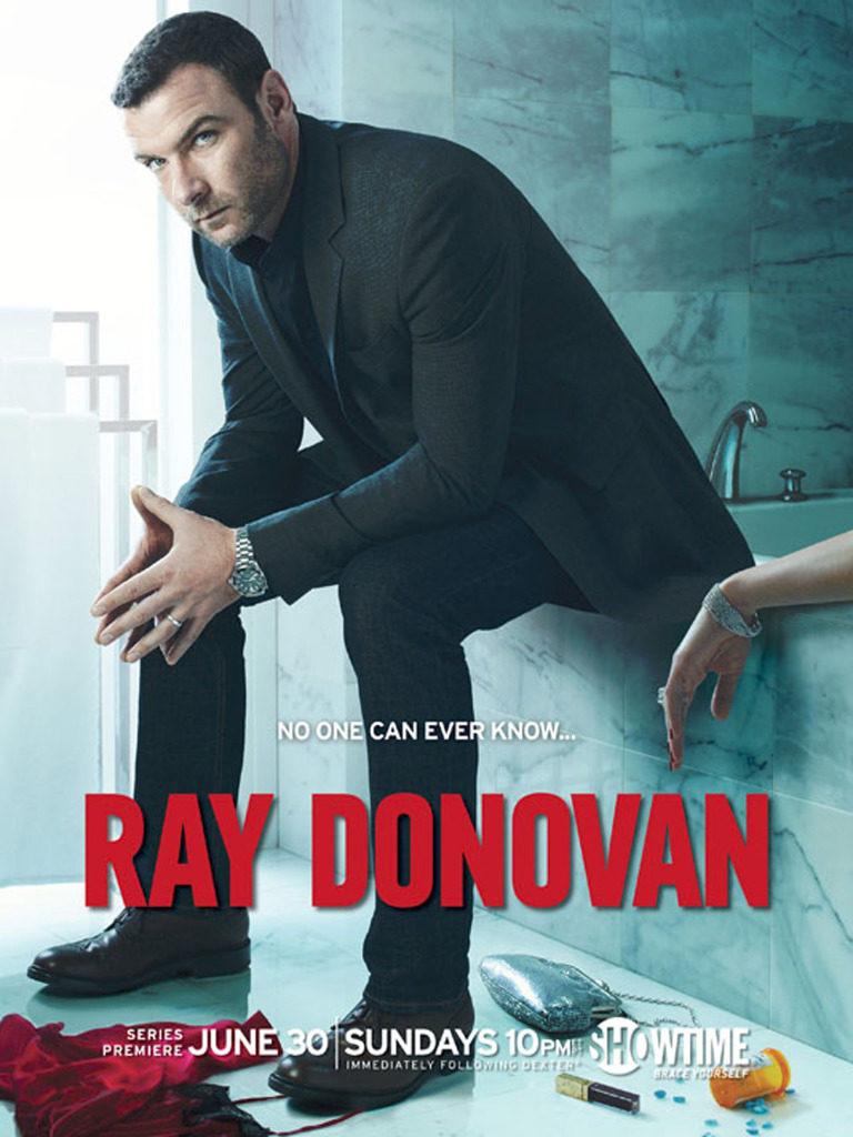 Ray Donovan : Saison 1
