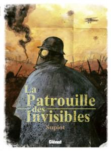 patrouille des invisibles