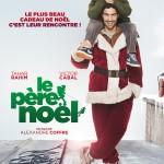 [Critique] « Le Père Noël »Tahar Rahim Bad Santa dans un conte ... - Toutelaculture