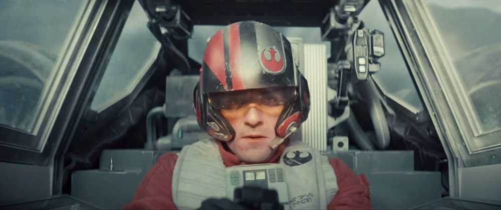 Les noms des nouveaux héros de Star Wars épisode VII