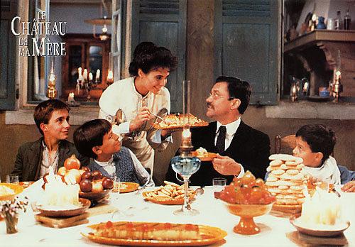 Mise en Cène dans le Cinéma français
